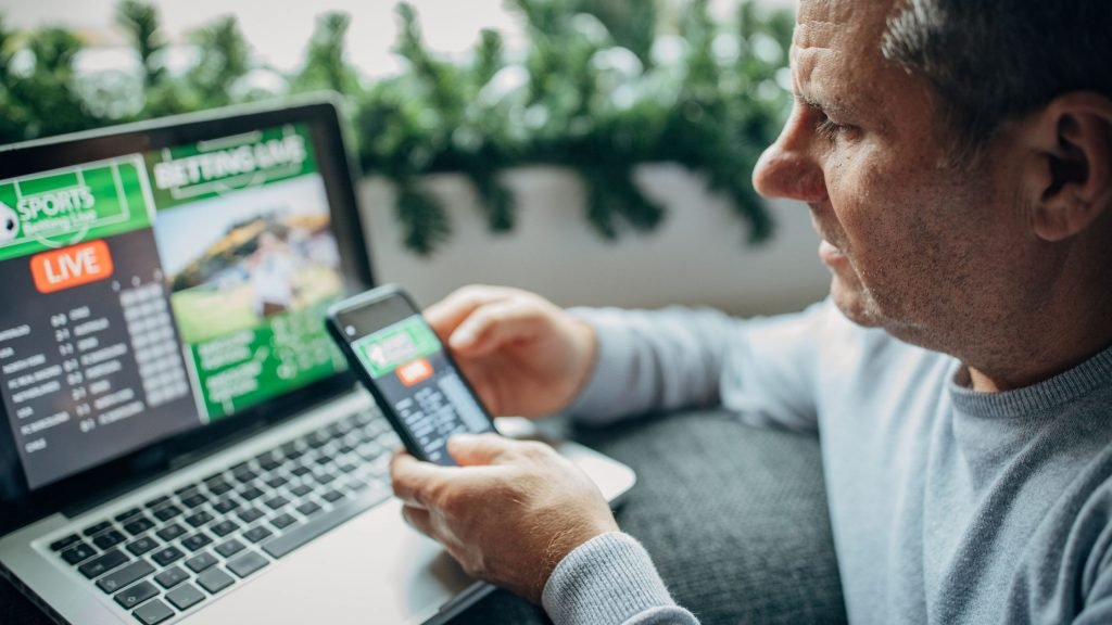 Insight On Online Toto Betting