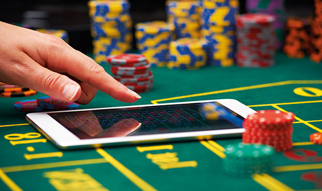 the online casinos succeed