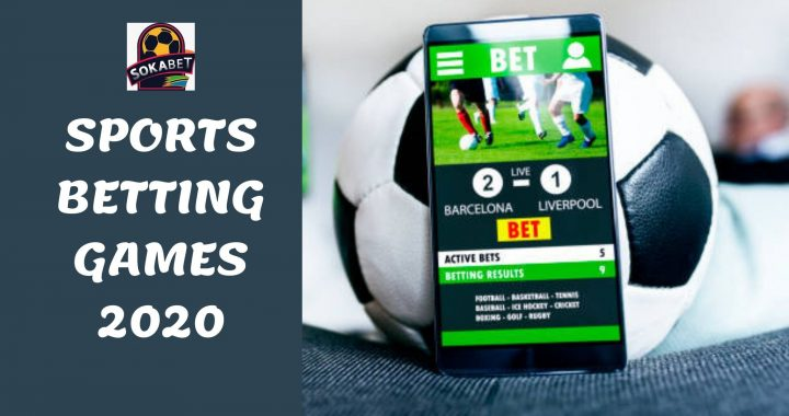 Online Sports Betting Games